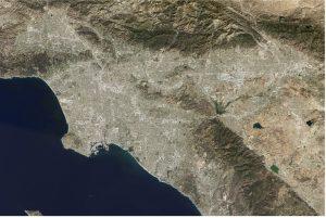 PWWB Landsat Image